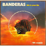 Banderas - This Is Your Life - Vinilo Importado Italia