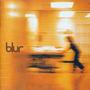 Blur. Blur. Cd