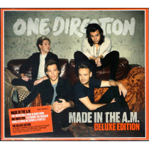 One Direction - Made In The Am Deluxe Disponible 13/11/15