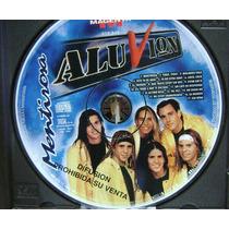 Grupo Aluvion-cd Tropical--difusion