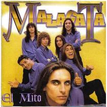 Malagata - El Mito - Cd- Como Nuevo!!