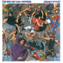 Red Hot Chili Peppers Freaky Styley Cd Imp.new Orig.en Stock