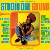 Studio One Sound Vinilo Nuevo Doble Cerrado Dub Ska Reggae