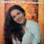 Sandra Mihanovich Si Somos Gente - Lp Disco Vinilo