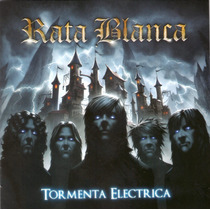 Rata Blanca - Tormenta Electrica (cd)