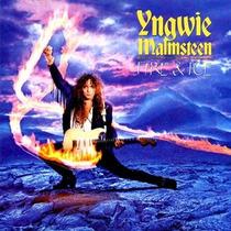 Yngwie Malmsteen - Fire & Ice - Cd