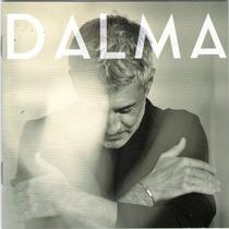 Sergio Dalma - Dalma Cd 2015 Ya Disponible
