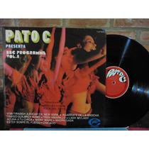 Disco Vinilo Lp Pato C. Bbc Programme Vol3 1974