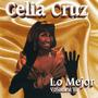Celia Cruz - Lo Mejor Volumen 3 Cd Nuevo Cerrado