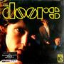 The Doors - The Doors - Vinilo 180 Grs. - Nuevo - Cerrado