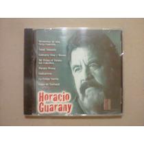 Horacio Guarany - Cd- Nuevo - Original!!