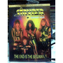 Stryper The End Is The Beginning Dvd Europeo First 1984 2006