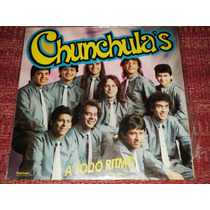 Disco Vinilo Chunchula