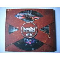 Malon 360 Dvd