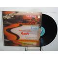 Genesis Bon Jovi Opus Maxi Simple Vinilo Promo Argentino