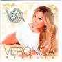 Veronica Avila - Renacer Cd 2015 Ya Disponible