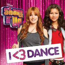 A Todo Ritmo 3 I > 3 Dance I Love Dance Disponile 14-07-