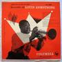 Favoritos De Louis Armstrong - Vinilo Lp Nacional