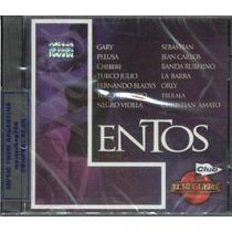 Cd Original - Lentos Club Del Recuerdo