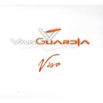Vanguardia Vivo ( Ya Disponible A La Venta ) Cd Nuevo 2014