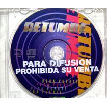 Cumbia De Los 90-grupo Retumbe-cd Difusion