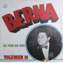 Berna El Pibe De Oro 1973 Lp Vinilo Impecable Vol. 10