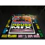 Tropitronic House Mix 2 Vinilo De Cumbia Enganchado 90