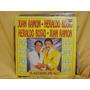 Long Play Disco Vinilo Juan Ramon Heraldo Bosio Volumen 2