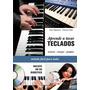 Aprende A Tocar Teclados C/cd - Regazzoni - Ed Vecchi
