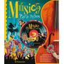 Libro Música Para Niños - Incluye Cd - Editorial Parramon