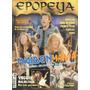 Epopeya Nro 38 - Iron Maiden - Ingwie Malmsteen