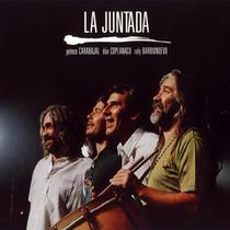 La Juntada Peteco Carabajal, Duo Coplanacu, Raly Barrionuevo