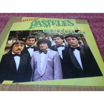 Disco De Los Autenticos Pasteles Verdes