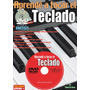 Metodo Aprende A Tocar Crisal De Roca (con Dvd)