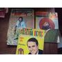 3 Revistas Con Canciones Folkloricas Larralde Cafrune