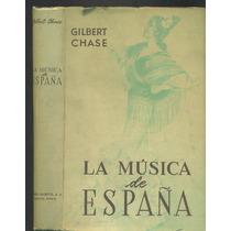 La Música De España - Chase, Gilbert