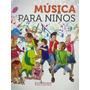 Musica Para Niños Barcelbaires Con Cd - Envio Gratis Pais