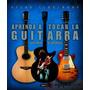 Aprenda A Tocar La Guitarra - Ed. Susaeta