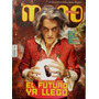 Revista La Mano Tapa Pettinato Nro 37 Abril 2007. Excelente