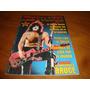 Revista Kiss Fever Nº 26 Completa Con Poster