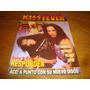 Revista Kiss Fever Nº 16 Completa Con Poster