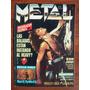 Revista Metal 174 Bon Jovi Motley Crue Gasolina D Lee Roth