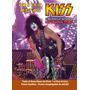 Kiss Revista Efecto Metal + Reviposter