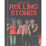 Libro De Música : Rolling Stones ( Álbum Fotográfico ) Hill