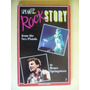 Rock Story Nº 3 / From Sex Pistols To Bruce Springsteen