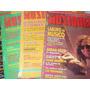 Revistas El Musiquero
