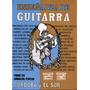 Enseñanza De Guitarra. Pintos (cancionero) Folklore Cifrado
