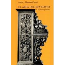 Libro El Arpa Del Rey David De Avner Y Hannah Carmi