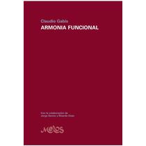 Armonia Funcional - Gabis Claudio X