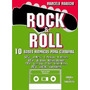 Roascio: Rock & Roll 10 Bases Rítmicas Para Guitarra- Con Cd